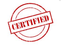Important Project Management Certifications