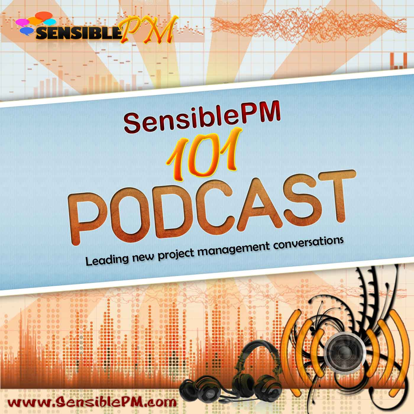This is the SensiblePM 101 Podcast.