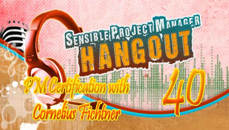 Project Management Certification Options – #PMHangout40