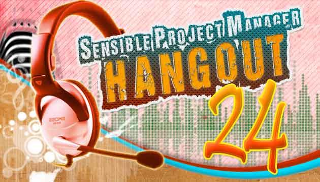 Project Management Wish List – #PMHangout24