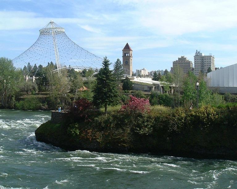 #PMFlashBlog – Project Management Around the World – Spokane Washington USA