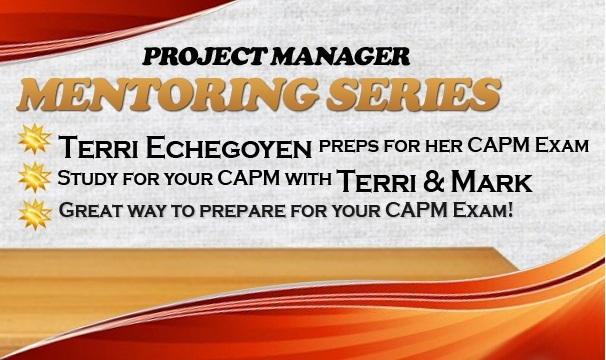 CAPM03 | Project Integration Management – Preparing for the CAPM