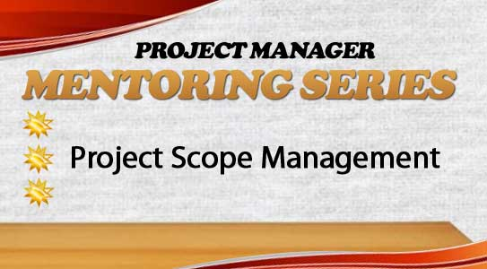 CAPM04 | Project Scope Management – Preparing for the CAPM