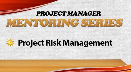 CAPM11 | Project Risk Management – Preparing for the CAPM