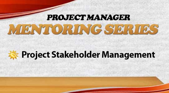 CAPM13 | Project Stakeholder Management – Preparing for the CAPM