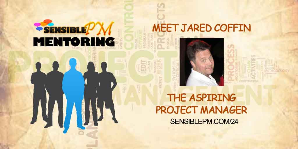 SPM 024 | Meet Aspiring Project Manager Jared Coffin
