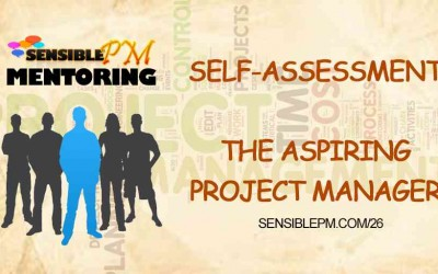 SPM 026 | Self-Assessment of Aspiring Project Manager Jared Coffin