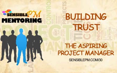 SPM 030 | Building Trust as a Project Manager with Susanne Madsen